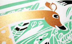 Bambi und die Moorleiche